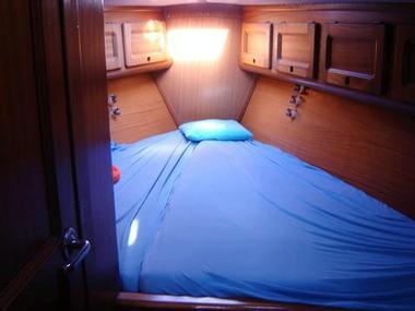 BAVARIA 350 C | Photos 6 | Sailboats