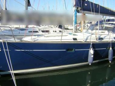 OCEANIS 411 CELEBRATION | Photos 7 | Sailboats