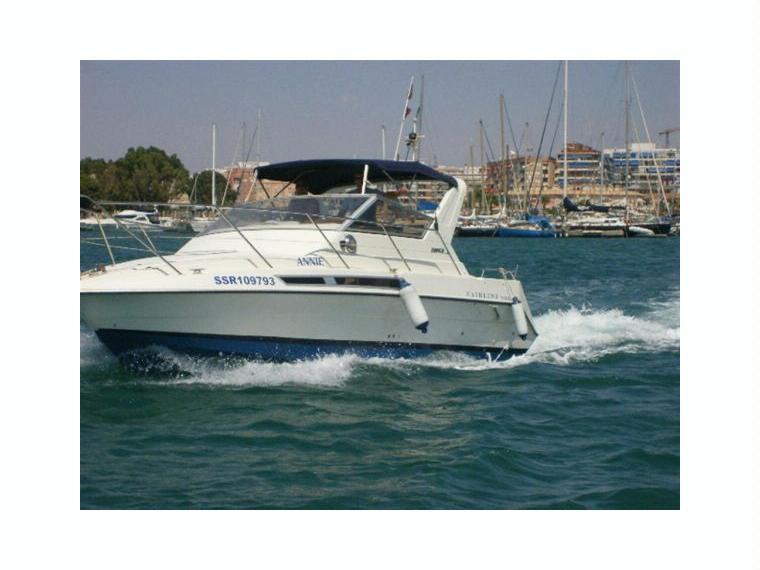 Targa Boats 27 Boats Fairline Targa 27
