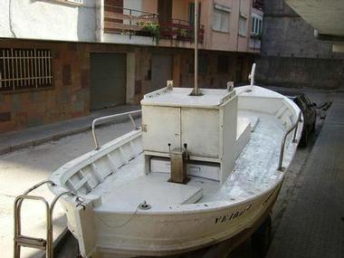 LLaut Catalan | Photos 3 | Power boats