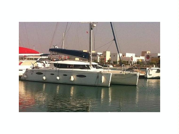 Fountaine Pajot Salina 48 For Sale Pajot Salina 48 Photo 15 From 13 Catamaran Sailboat Fountaine Pajot