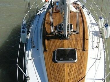 pierrot  925 ev. permuta con 40 piedi o più | Photos 6 | Sailboats