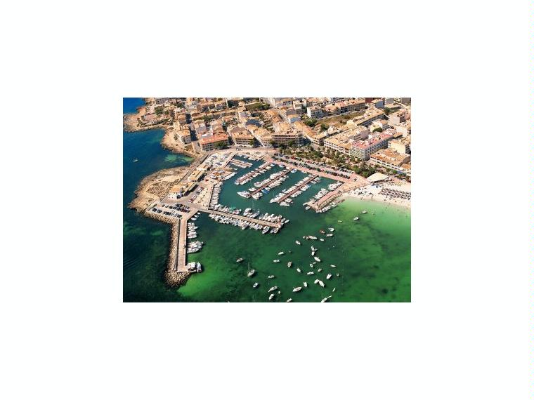 Colonia Sant Jordi Spain  City pictures : Puerto Colonia Sant Jordi | marinas in Majorca iNautia