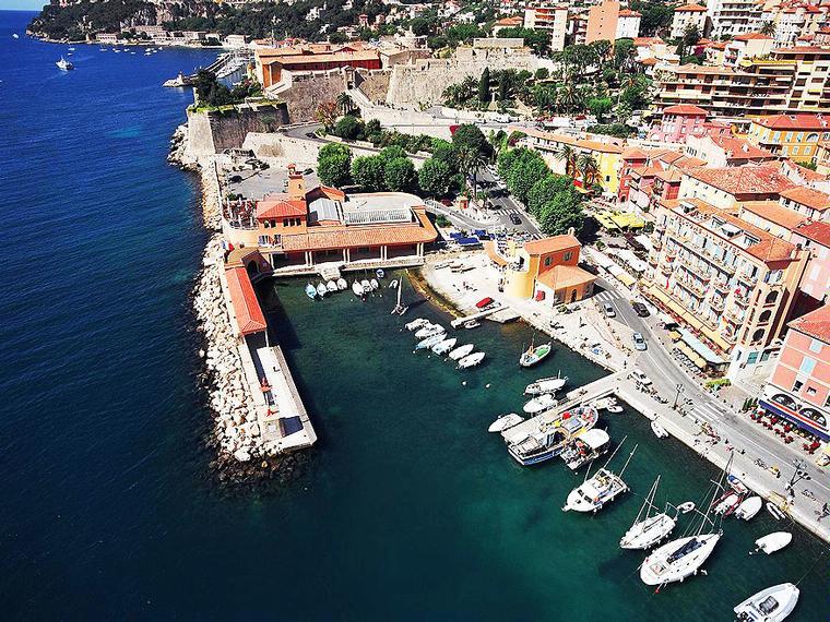 port de villefranche sant 233 marinas in alpes maritimes